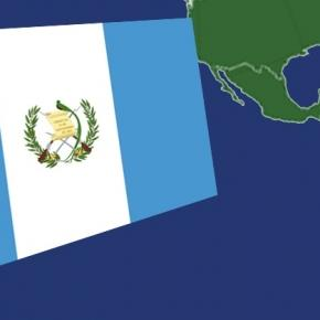 Guatemala ejemplo de America Latina