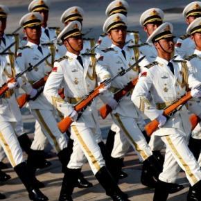 Obchody Święta Narodowego Chin