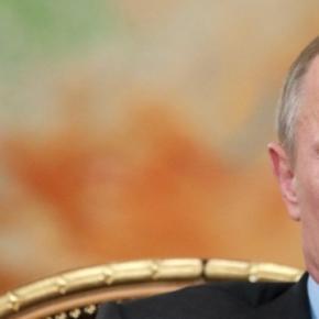 Putin critică dur politica externă a americanilor