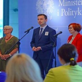 Władysław Kosiniak-Kamysz o równości w biznesie