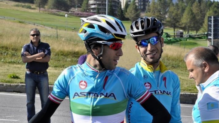 La Astana espulsa dal Movimento per un ciclismo credibile
