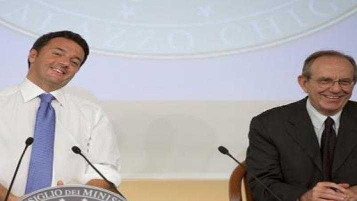 Riforma pensioni, news 4 settembre: Padoan e Poletti cambiano strategia, nuovo bluff?