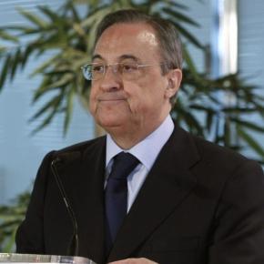 Real Madrid se solidariza con exiliados