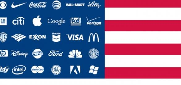 The real flag of the United States?