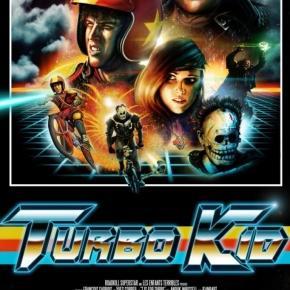 Turbo Kid, date de sortie inconnue