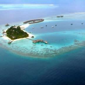 Derrière le lagon des Maldives : l'homophobie !