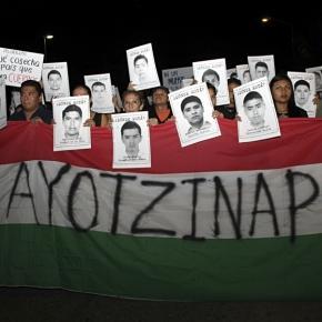 Masacre de Ayotzinapa, casi un año sin resultados