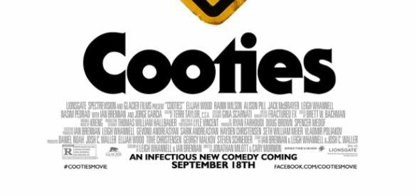 Cooties, date de sortie inconnue