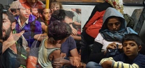 Imigranţii au motive să ţină la Angela Merkel
