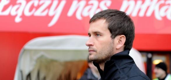 Marcin Dorna trenuje reprezentację Polski U-21