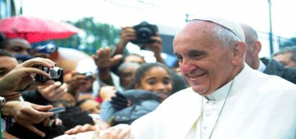 The Pope is attempting to modernize Catholicism.
