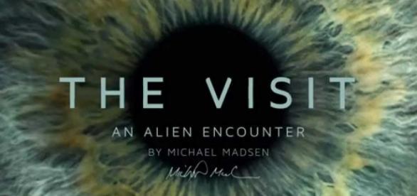 The Visit, sortie le 4 novembre
