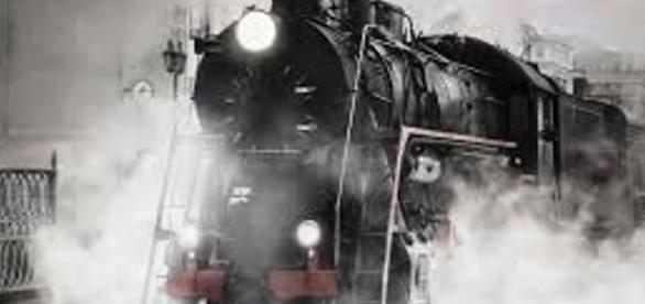 """""""Złoty pociąg"""" ukryty pod Wałbrzychem"""