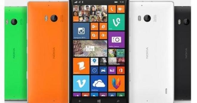 Microsoft lumia 940 xl caratteristiche e data di uscita for Smartphone in uscita 2015