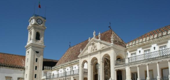 ENEM aceito pela Universidade de Coimbra, Portugal