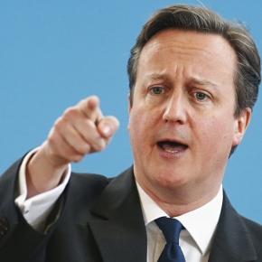 David Cameron are nevoie de soluții