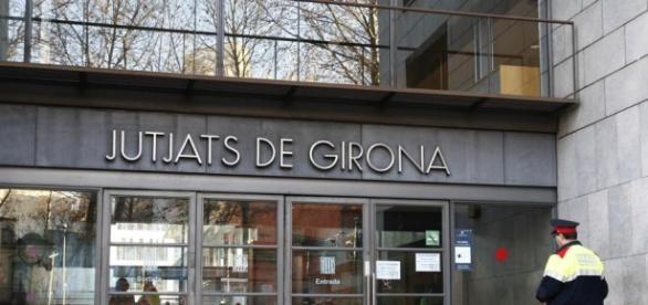 Jutjats de Girona. Muerte de un niño de 7 años