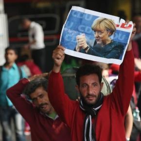 Aproape toți suspecții din Germania sunt imigranți