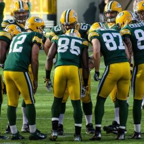 Green Bay beat Washington 35-18 (Wikimedia)