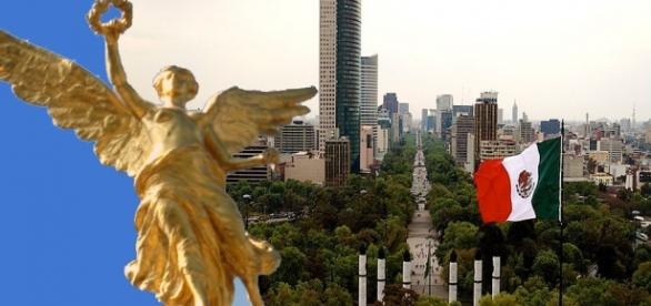 Commo Mexico no hay 2 para viajar