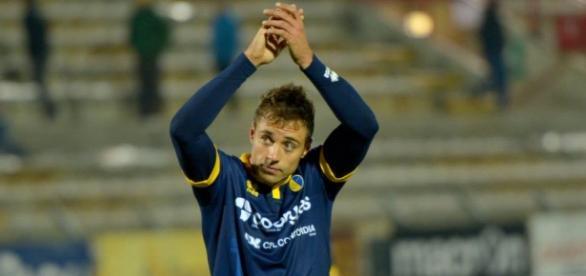Thiago Cionek grał ostatnio w drugoligowej Modenie