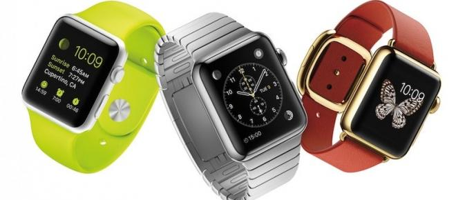 Portugal recebe Apple Watch no final de Janeiro