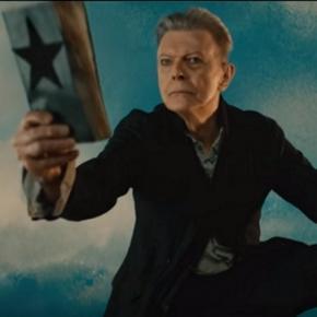 David Bowie * 8. Januar 1947 - † 10. Januar 2016