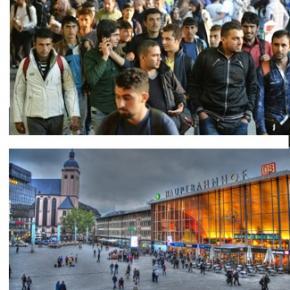 Merkel schimbă radical politica imigraţiei