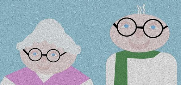 Dzień babci i dziadka, fot. Pixabay