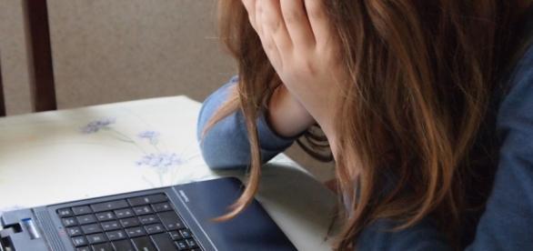 El acoso cibernético provoca temor y angustia