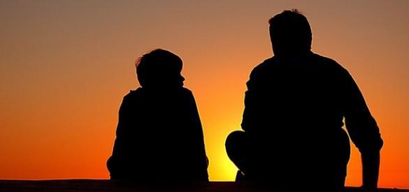 El trato apacible ayuda a la convivencia familiar