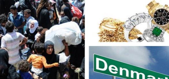 O ţară doreşte confiscare bunurilor imigranţilor