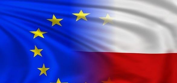 W relacjach Polska - UE obecny jest Putin