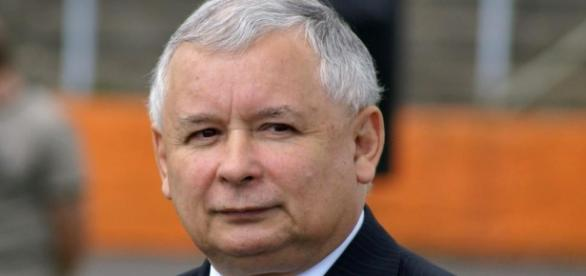 Nasz kochany naczelnik. Autor:pis.org.pl