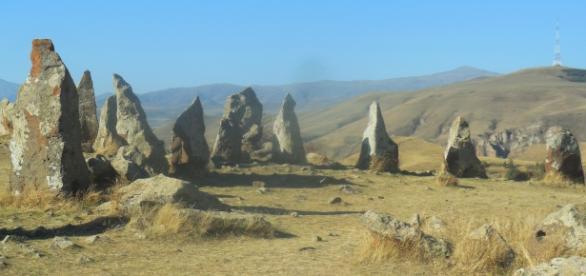Karahunge - starożytne obserwatorium astronomiczne