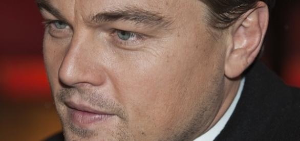 Leonardo DiCaprio Fot. Wikipedia