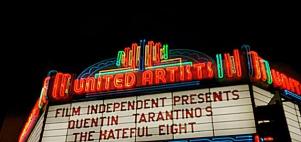The Hateful Eight, UA Theater (Wikimedia)