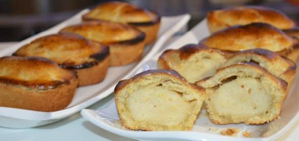 Pasticciotti:dolci tradizionali tipici del Salento