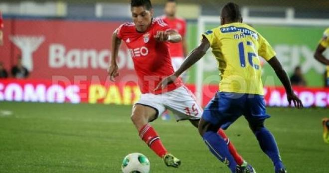 Resumo Benfica: Resumo Do Jogo Benfica 2– Estoril 1