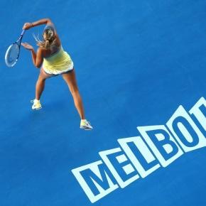 Maria Szarapowa - Australian Open