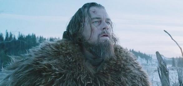 """The Revenant"" - Leonardo Di Caprio"