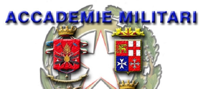 Concorsi allievi ufficiali carabinieri esercito marina e for Soggiorni militari invernali 2016 2017