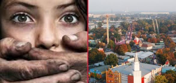 Un imigrant a violat o adolescentă în parc