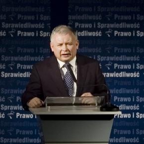 Czy Kaczyński zostanie za cztery lata dyktatorem?