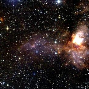 Interesting new astronomical event - Google Images
