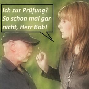Dr. Bob und Helena Fürst / Bild: Montage