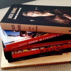 Książki do przeczytania w 2016 r.