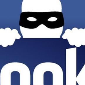 Uważaj na facebookowych złodziei!