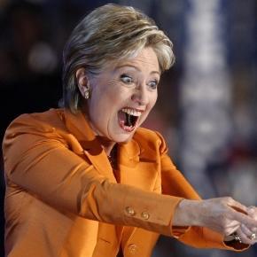 Hillary Clinton promette rivelazioni sugli Ufo