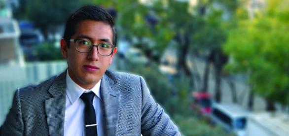 Francisco Garduño, CEO i-Market